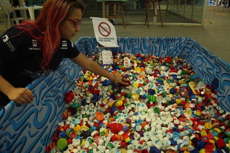 Projeto Albatroz comemora 25 anos com festival em Santos