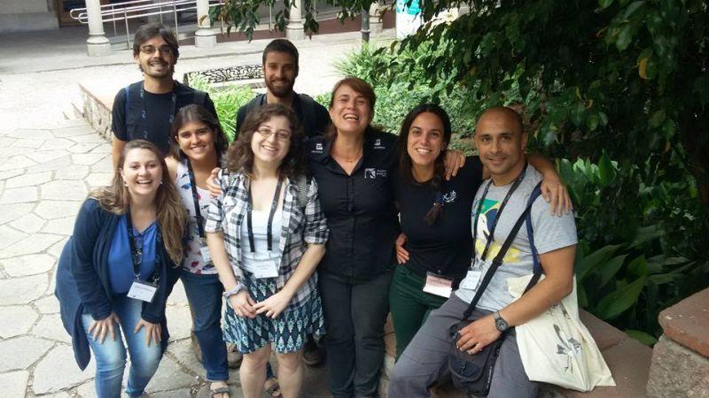 Projeto Albatroz ganha prêmio na 6ª Conferência Internacional de Albatrozes e Petréis