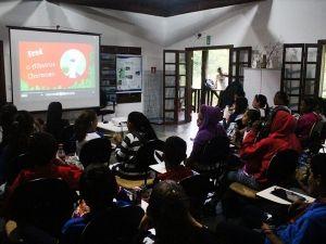 Sessão Cinema Albatrupe