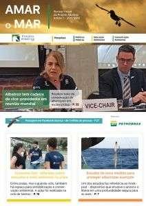 Amar o Mar_Revista Virtual do Projeto Albatroz