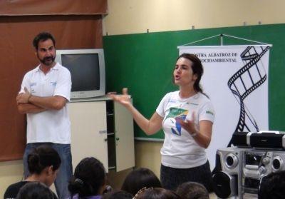 III Mostra Albatroz de Vídeo Socioambiental em Santos neste mês.