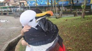 Abraços Grátis