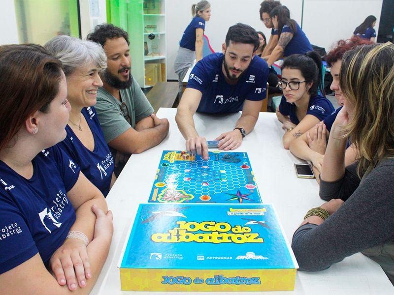 Foto Notícias_jogo do albatroz