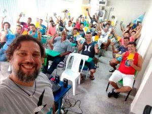 Foto Notícias_Curso Cananéia