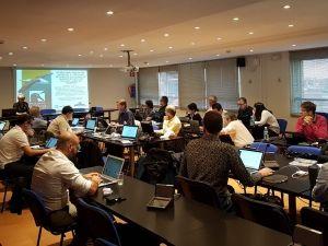 Foto Notícias_Reunião ICCAT