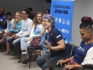 Conhecendo a Rede Biomar com Tatiana Neves