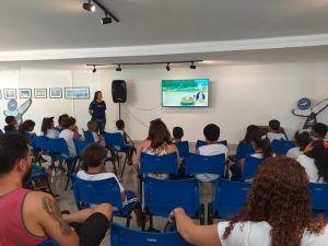 Foto Notícias_Rede Biomar em Vitória