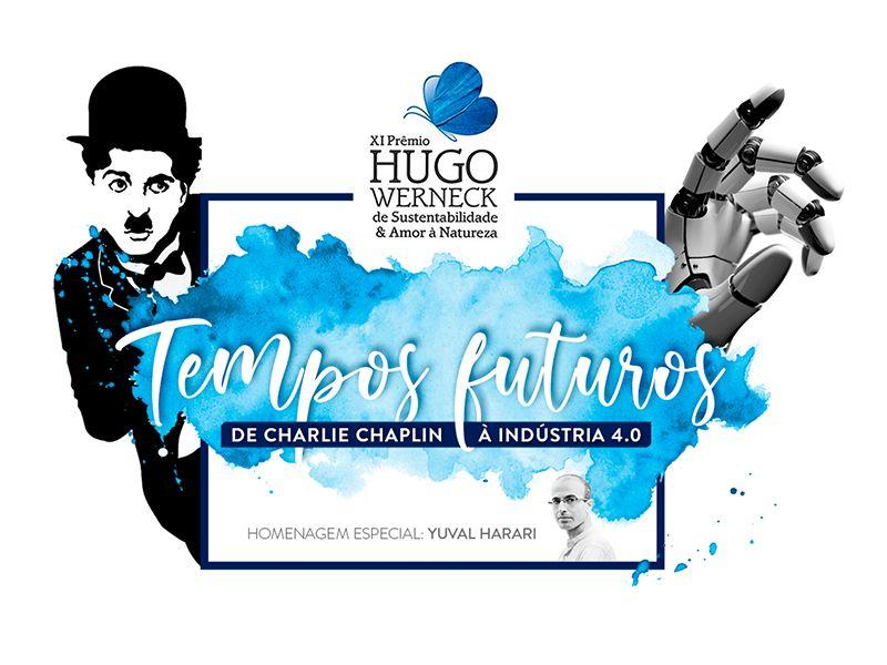 """Tatiana Neves sobre XI Prêmio Hugo Werneck: """"é de todos aqueles que dedicaram sua vida para construir o Projeto Albatroz"""""""