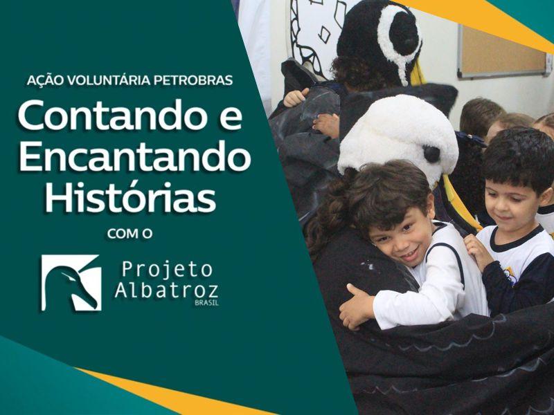 Foto Notícias_Campanha do livro